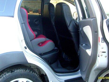 Купить Chery IndiS (S18D) пробег 78 000.00 км 2012 год выпуска