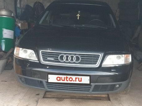 Купить Audi A6 пробег 300 000.00 км 2000 год выпуска