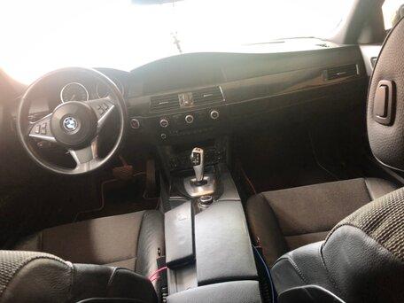 Купить BMW 5 серия пробег 225 000.00 км 2009 год выпуска