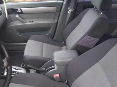 Купить Chevrolet Lacetti пробег 107 000.00 км 2008 год выпуска