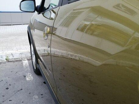 Купить Renault Sandero пробег 38 000.00 км 2015 год выпуска
