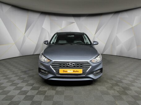 Купить Hyundai Solaris пробег 9 107.00 км 2018 год выпуска