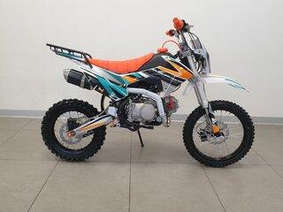 Авто - Racer Pitbike 125/160, 0