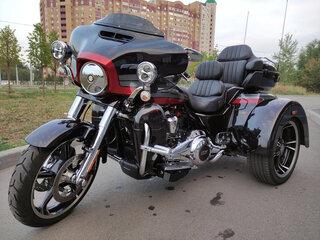Авто - Harley-Davidson CVO, 0