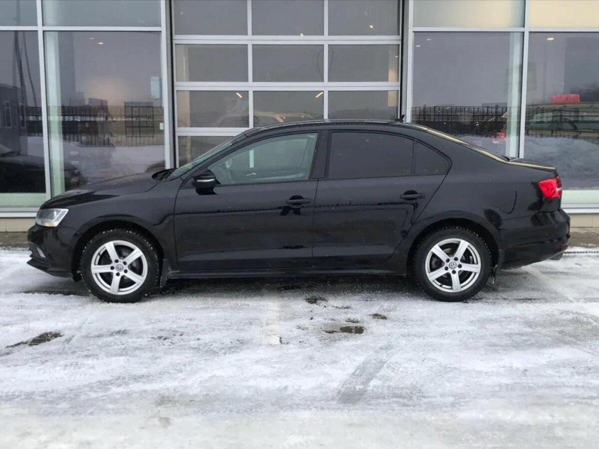 Volkswagen | Jetta, IV