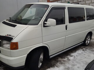 Купить фольксваген транспортер т4 с пробегом в белгородской области элеватор сушка