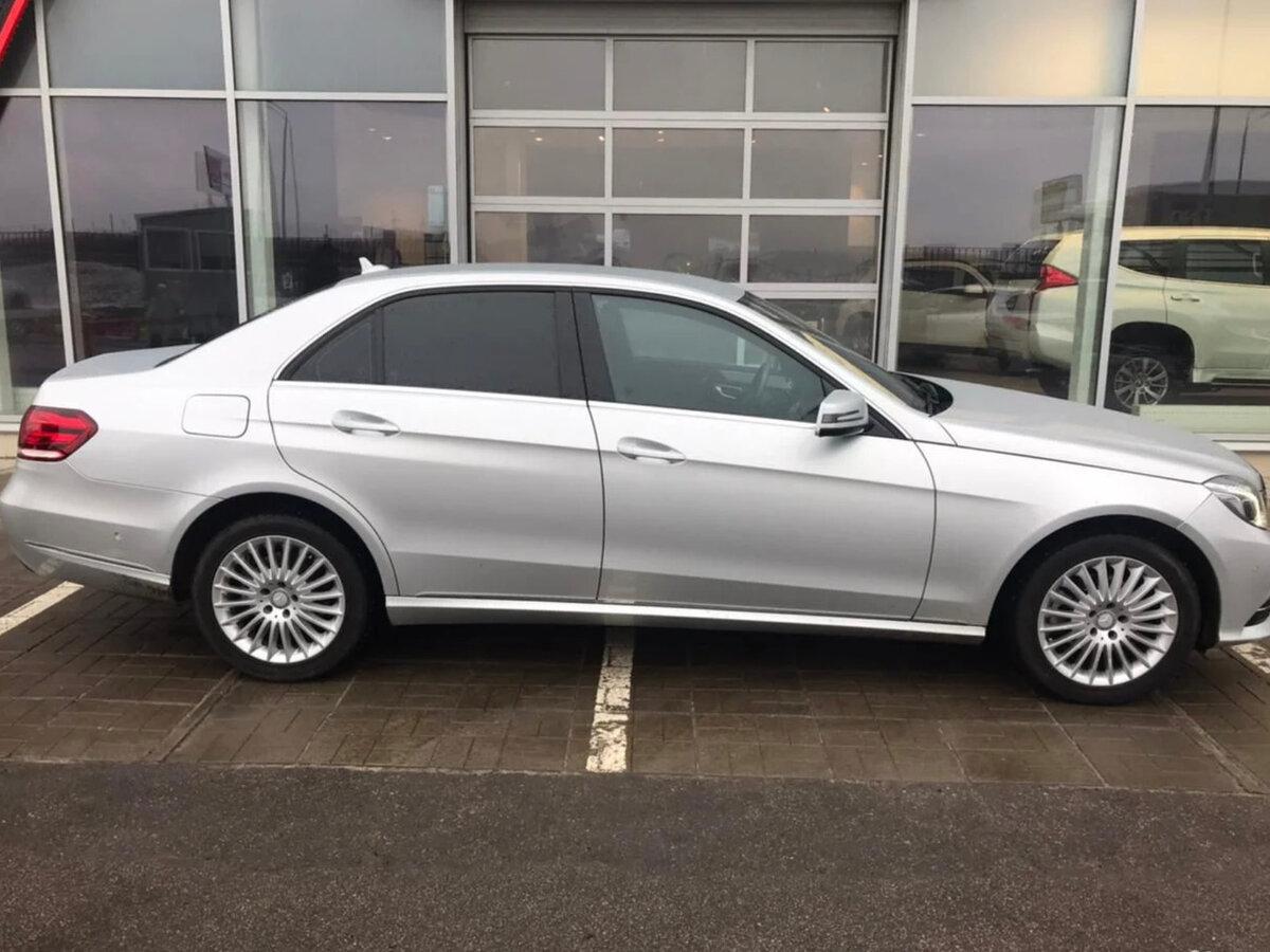 Mercedes-Benz | E-Класс, I (W124)