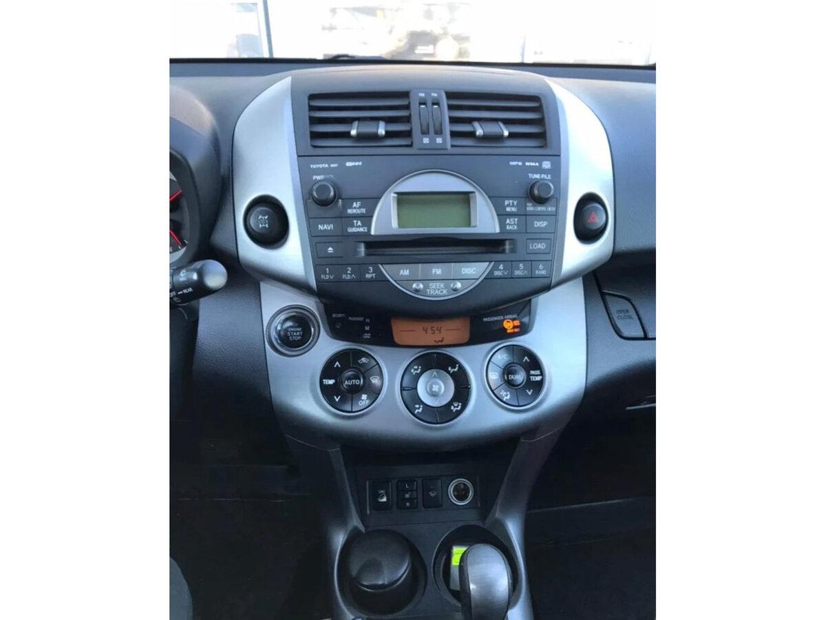 Toyota | RAV4, I (XA10)