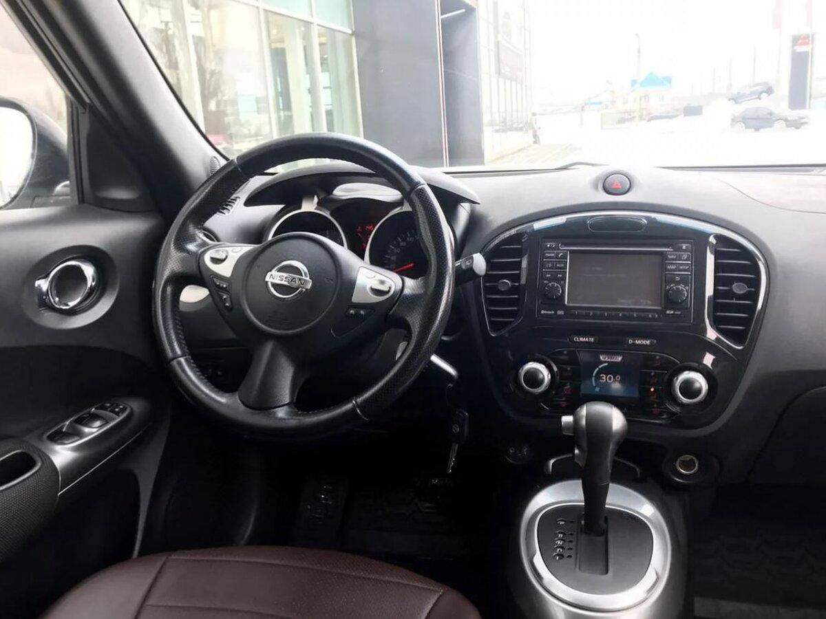 Nissan | Juke, I