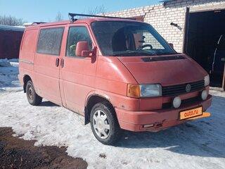 Купить фольксваген транспортер бу вологодская область форд транспортер купить бу