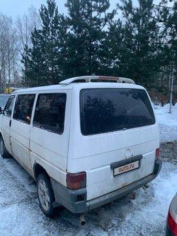 Фольксваген транспортер т4 бу купить в россии на авто ру как установить ремень генератора на транспортере