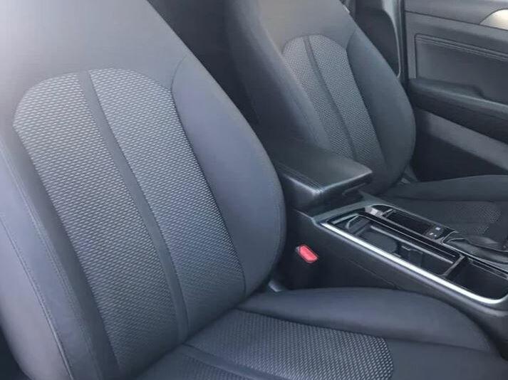 Hyundai | Sonata, III