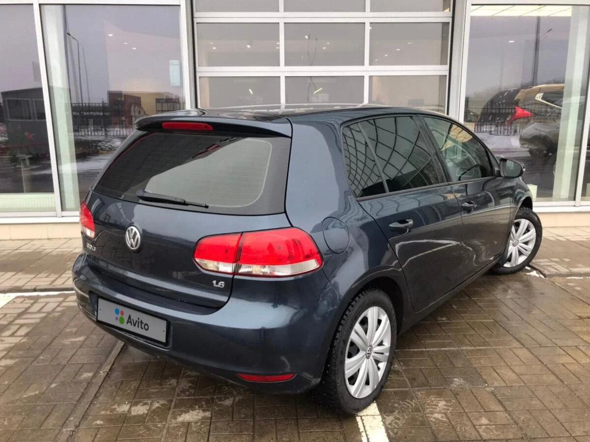 Volkswagen | Golf, II