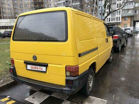 Фольксваген транспортер купить бу в калининграде замок двери транспортер т4