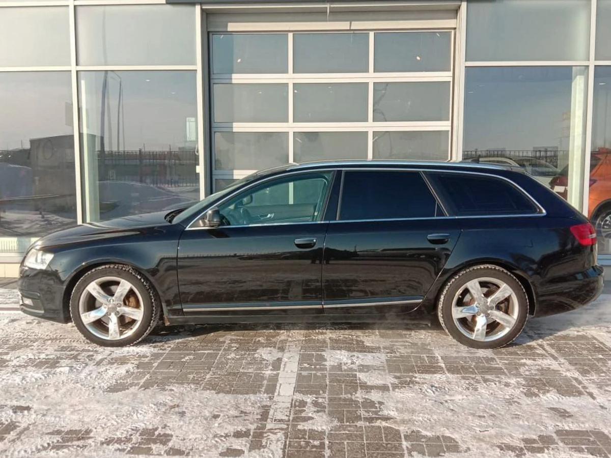 Audi | A6, I (C4)