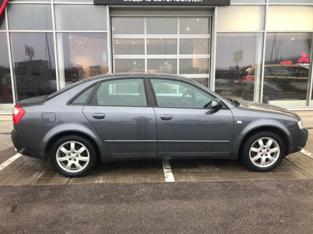 Audi | A4, I (B5)