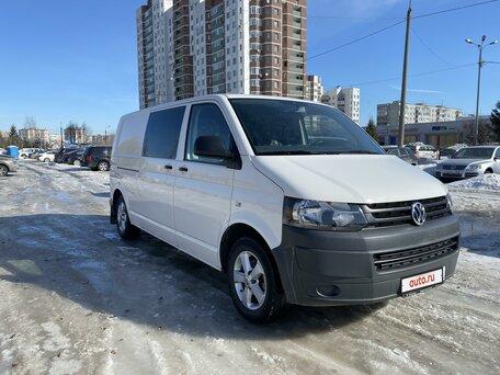 Фольксваген транспортер в татарстане купить транспортер фольксваген в брянске