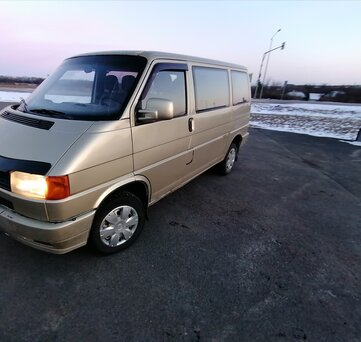 Купить фольксваген транспортер т4 с пробегом в белгородской области транспортер 16 осный