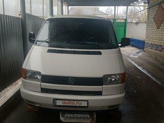 продажа авто фольксваген транспортер в ставропольском крае
