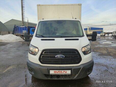 Купить форд транспортер бу в москве элеватор 60 25