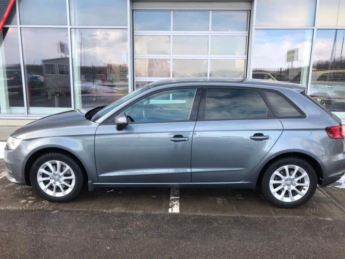 Audi | A3, I (8L)