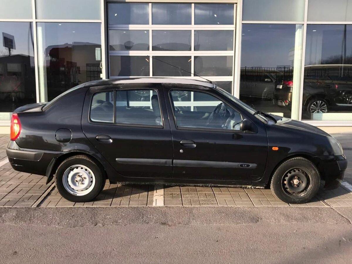 Renault | Symbol, ll