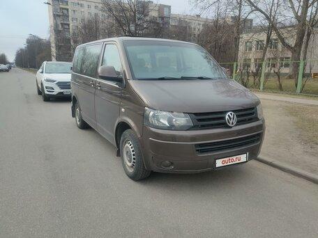 фольксваген транспортер т5 купить бу в спб санкт петербург и область