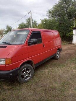 Фольксваген транспортер продажа в оренбурге кропоткинский элеватор адрес
