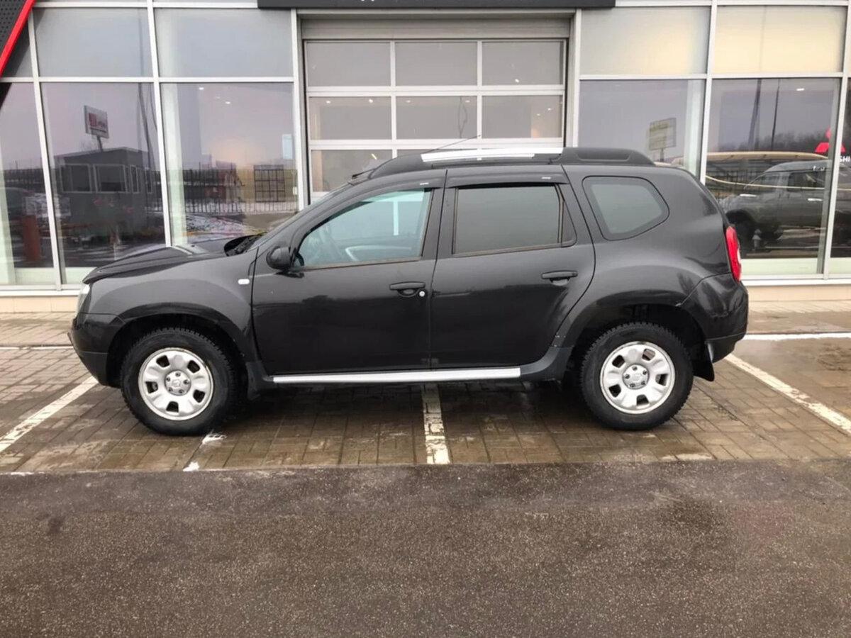 Renault | Duster, I
