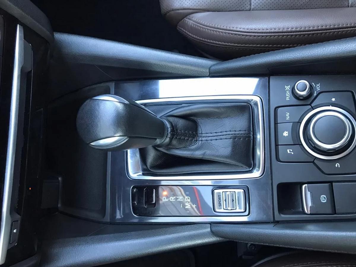 Mazda | A4, II (B6)