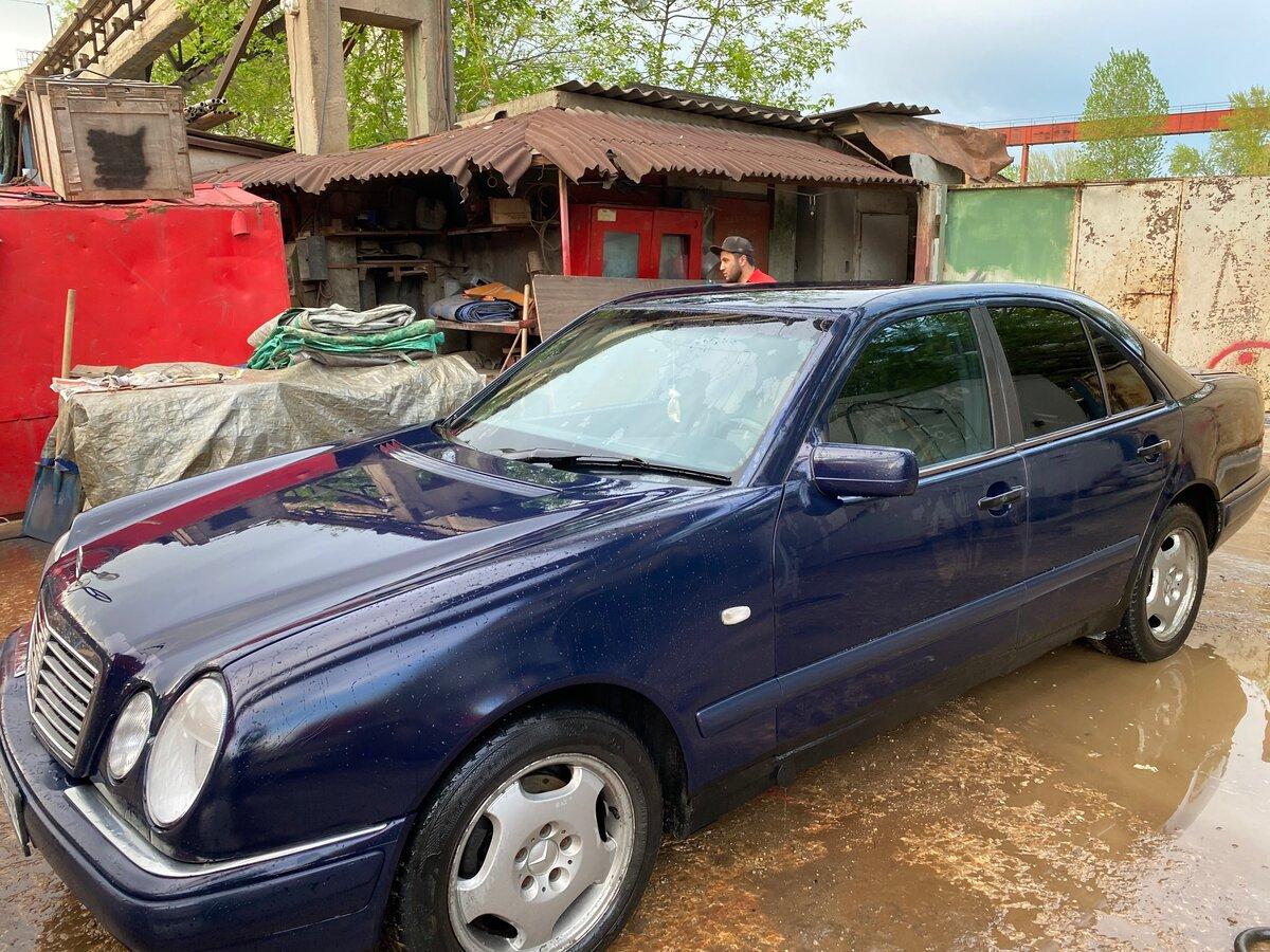 аренда авто в москве на сутки бизнес класс