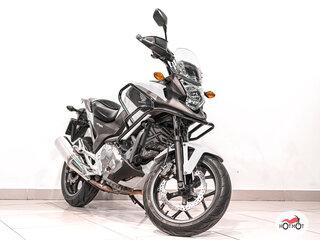Авто - Honda NC 700X, 0