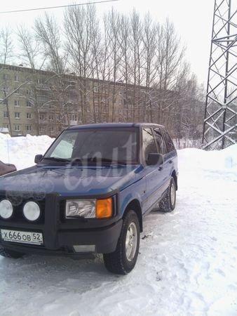 Инструкция По Эксплуатации Магнитолы Range Rover 1998 Года