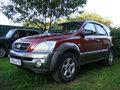 Киа Соренто 3.5 литра бензин 2005 год .