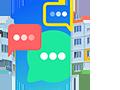 Знакомьтесь и общайтесь с соседями. Яндекс.Район