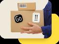 «Доставка» в Яндекс Go (0+)