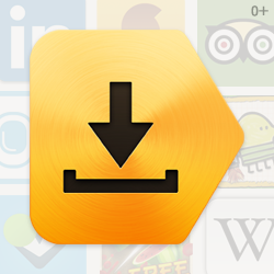 Yandex Store is the app store for your Android phone