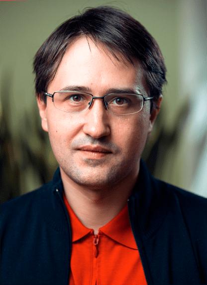 Конушин Антон Сергеевич