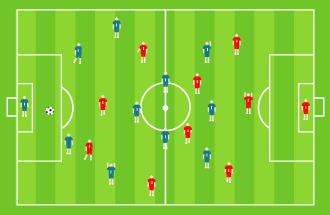 Чемпионат мира по футболу в поисковых запросах