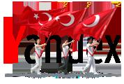 Atatürk'ü Anma, Gençlik ve Spor Bayramı