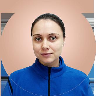 Екатерина Андреевна Бурмина