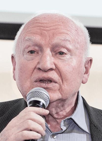 Ilya Muchnik