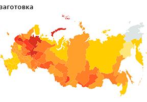 Что едят россияне