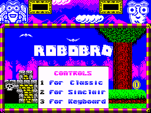 RoboBro Episode 1