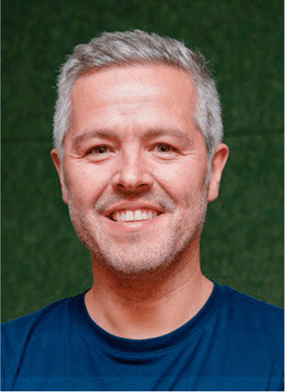 Дэвид Талбот