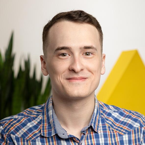 Шахматов Кирилл