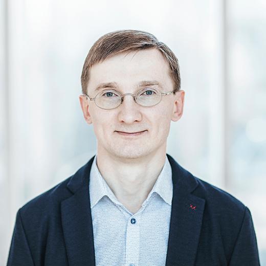 Dmitry Ivanov Photo