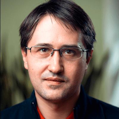 Антон Сергеевич Конушин