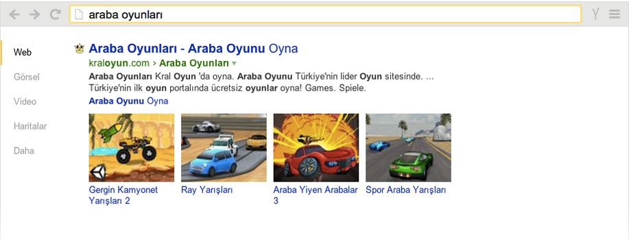 Türkiyenin Aradığı Arama Motoru Yandex Kullan
