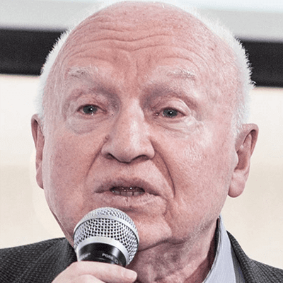 Илья Борисович Мучник
